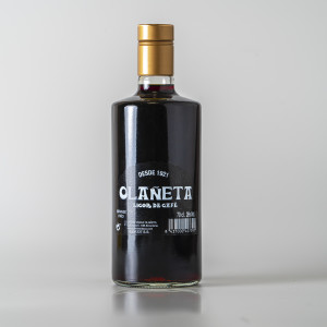 Licor de Café Olañeta