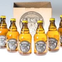 Blonde Olañeta Pack 6